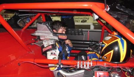 NASCAR takes Easter Weekend off, visit your local short track!
