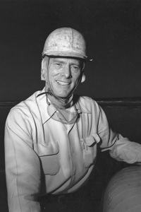 Red Byron, NASCAR's First All Star