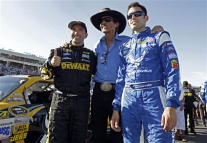 Aric Almirola to drive No. 43 for Richard Petty Motorsports