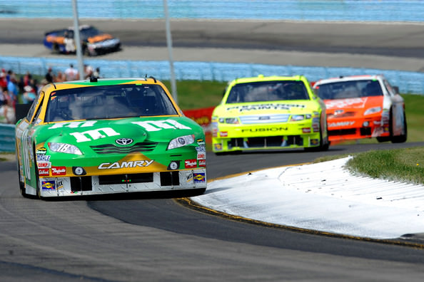 NASCAR Sprint Cup Helluva Good! Dips at the Glen | Watkins Glen International Open Race Thread