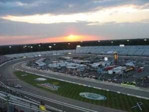 This Weekend's Race Preview: Richmond International Raceway