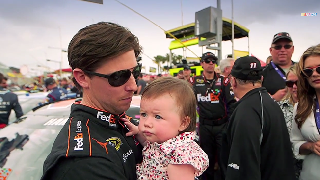 Father's Day Campaign Launched by NASCAR