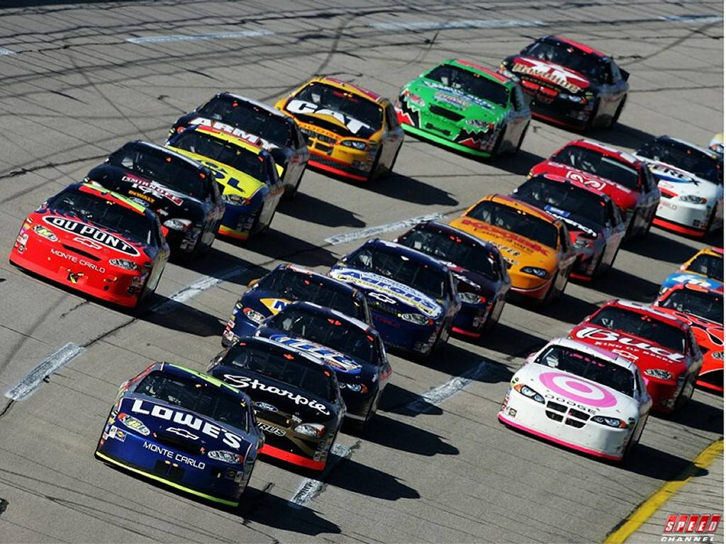 Pressure Mounts for Winless NASCAR Drivers
