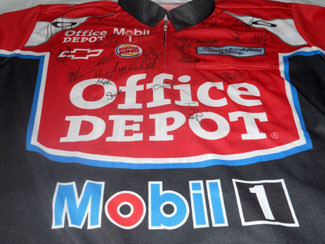 Great NASCAR Prize from Mobil 1