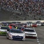 NASCAR Nationwide Series in 2015