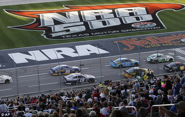 NASCAR May Alter Terms of Qualifying