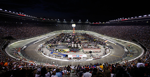 NASCAR Weekend at Bristol
