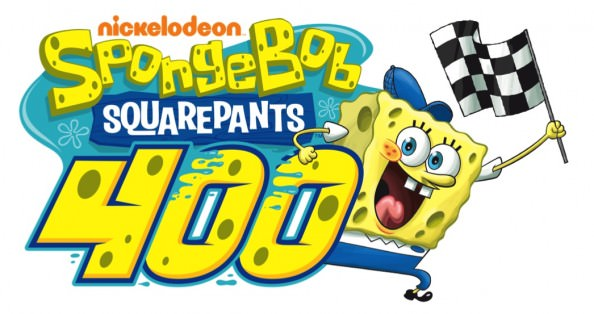 Spongebob Squarepants 400 to kick off shortly
