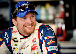 Dale Earnhardt Jr. Hints at Retirement in the Near Future