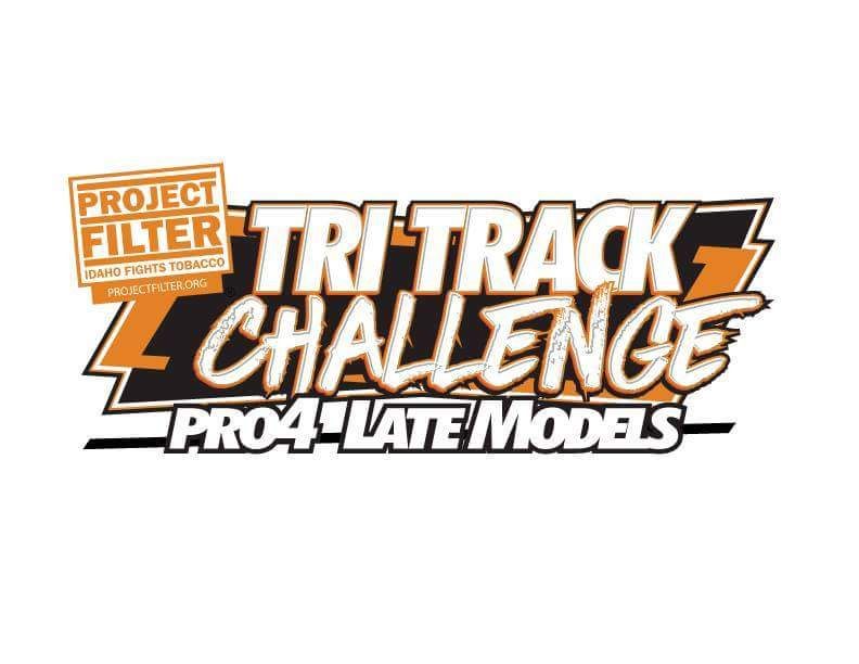 Round 3 of the Project Filter Tri Track Challenge series was a great night of racing