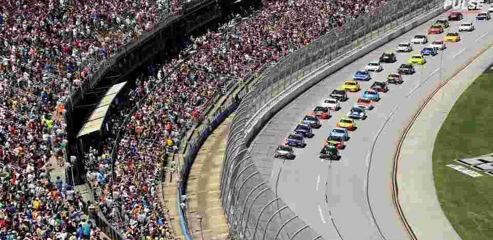 New ideas in the offing if NASCAR is sold