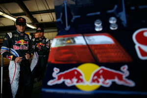 NASCAR Ranting and Raving's Weekly Link Share: Red Bull Withdrawal Edition