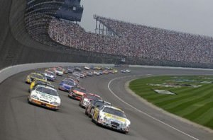 This Weekend's Race Preview: August 17