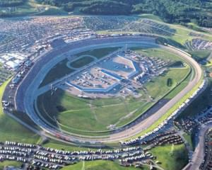 This Weekend's Race Preview: September 21