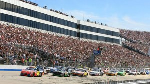Great Tracks: The Dover International Speedway