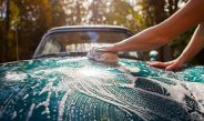 These cleaning tips help protect your vehicle's value